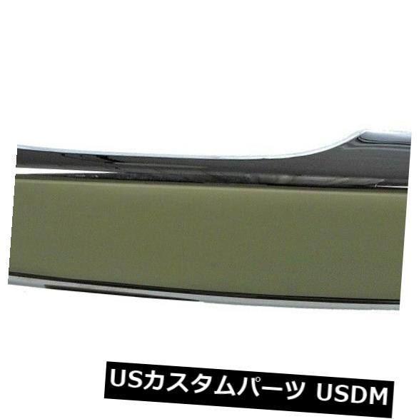 ドアノブ ドアハンドル アウトサイドドアハンドル - 外装ドア - ボックスフロント/リアリグ ht G8にフィット Outside Door Handle-Handle - Exterior Door - Boxed Front/Rear-Right fits G8