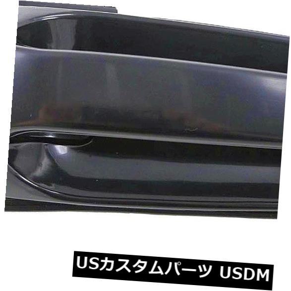 ドアノブ ドアハンドル アウトサイドドアハンドル - エクステリアドア - ボックス化リアライトドーマン80349 Outside Door Handle-Handle - Exterior Door - Boxed Rear Right Dorman 80349