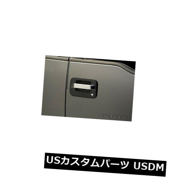 ドアノブ ドアハンドル Putco 401018ドアハンドルカバーフィット04-14 F-150 Putco 401018 Door Handle Cover Fits 04-14 F-150