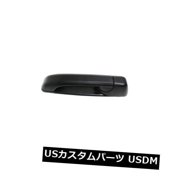 ドアノブ ドアハンドル 2500 11-16用、後部、運転席ドアハンドル、プライミング、プラスチック For 2500 11-16. Rear. Driver Side Door Handle. Primed. Plastic