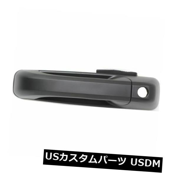 ドアノブ ドアハンドル 2500 11-16用、フロント、運転席ドアハンドル、プライミング、プラスチック For 2500 11-16. Front. Driver Side Door Handle. Primed. Plastic
