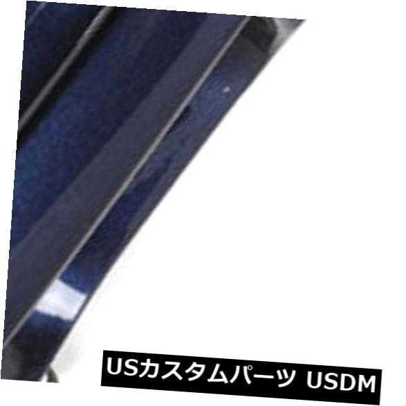 ドアノブ ドアハンドル 2000-2006マツダMPVミッドナイトブルー22A用左外側アウタードアハンドル Outside Outer Door Handle Rear Left For 2000-2006 Mazda MPV Midnight Blue 22A