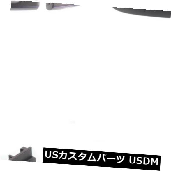 ドアノブ ドアハンドル 新しいNI1310130フロント、日産Versa 2007-2012用の左プラスチック製ドアハンドル New NI1310130 Front. Left Plastic Door Handle for Nissan Versa 2007-2012