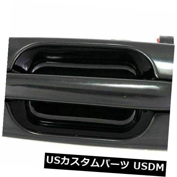 ドアノブ ドアハンドル 新しい左側エクステリアドアハンドルホンダW /鍵穴付きCR-V HO1310113 New Left Side Exterior Door Handle Honda w/ Keyhole CR-V HO1310113