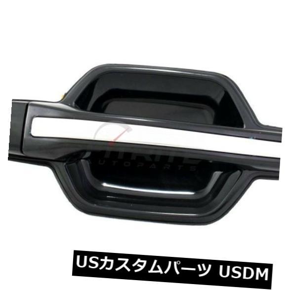 ドアノブ ドアハンドル 2001-2006年のための新しい前部右外装ドアハンドルMITSUBISHI MONTERO MR970425 NEW FRONT RIGHT EXTERIOR DOOR HANDLE FOR 2001-2006 MITSUBISHI MONTERO MR970425