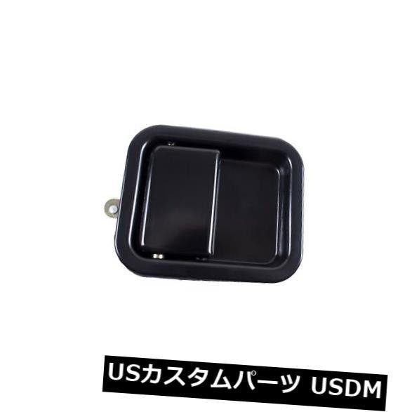 ドアノブ ドアハンドル Omix-Ada 11812.06パドルドアハンドルフィット81-06 CJ 5 CJ 7スクランブララングラー Omix-Ada 11812.06 Paddle Door Handle Fits 81-06 CJ5 CJ7 Scrambler Wrangler