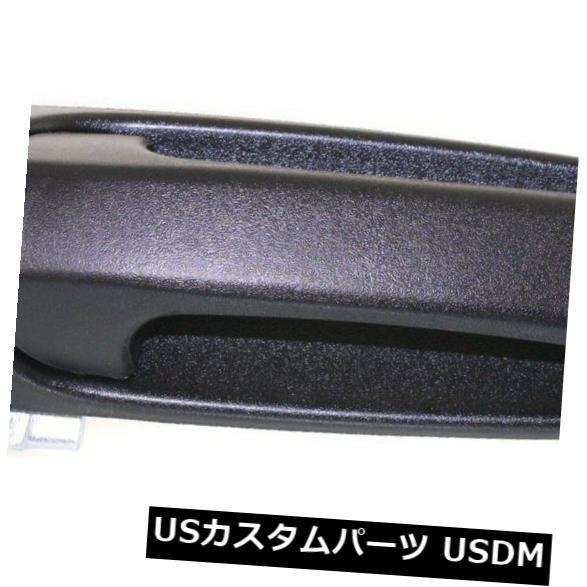 ドアノブ ドアハンドル ニューフロントエクステリアドアハンドル左手2003-09 DODGE RAM 2500 55275949AC NEW FRONT EXTERIOR DOOR HANDLE LEFT FITS 2003-09 DODGE RAM 2500 55275949AC
