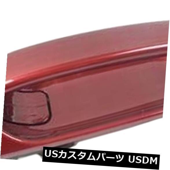 ドアノブ ドアハンドル トヨタツンドラ3K4サンファイアレッドパールセコイア用ドアハンドルフロント右側 For Toyota Tundra 3K4 Sunfire Red Pearl Sequoia Outside Door Handle Front Right