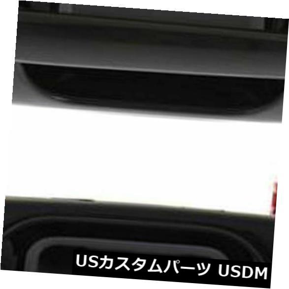 ドアノブ ドアハンドル 鍵穴の外装ドアハンドルなしの2 LHとRHサイドのリアセットにはホンダCR-Vにフィット Rear Set of 2 LH And RH Side w/o Keyhole Exterior Door Handle Fits Honda CR-V
