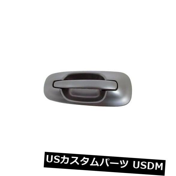 ドアノブ ドアハンドル アウトサイドドアハンドル後部右パッセンジャー82665フィット05-07スバルインプレッサ Outside Door Handle Rear Right Passenger 82665 fits 05-07 Subaru Impreza