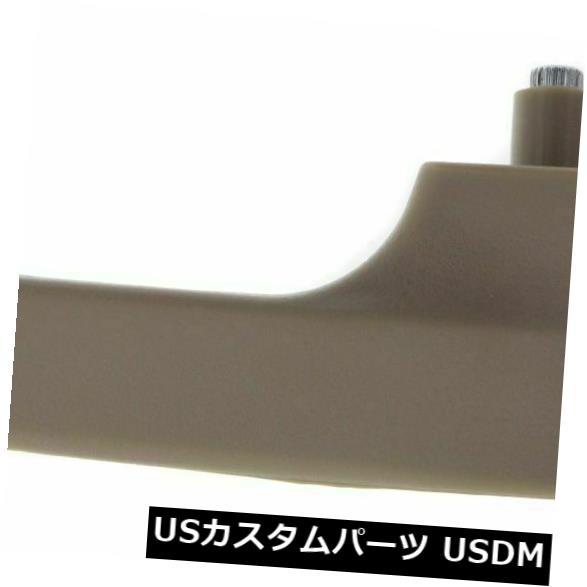 ドアノブ ドアハンドル 新しいフロントまたはリアRHサイドインテリアドアハンドルレバーフィット自由CH1353128 New Front Or Rear RH Side Interior Door Handle Lever Fits Liberty CH1353128