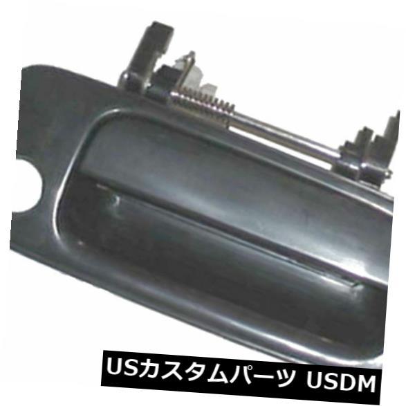 ドアノブ ドアハンドル 未塗装92-96トヨタカムリB409フロントR外ドアハンドル用MotorKing MotorKing For 92-96 Toyota Camry B409 Front R Outside Door Handle Non-Painted