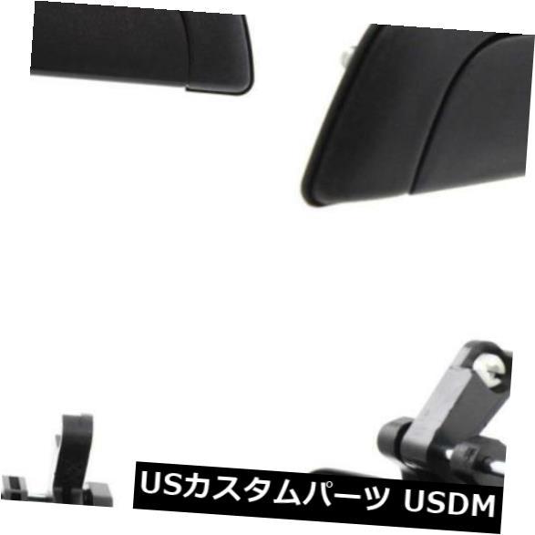 ドアノブ ドアハンドル SZ1521104 95-02スズキエステムリア用助手席側ハンドル SZ1521104 Door Handle for 95-02 Suzuki Esteem Rear. Passenger Side