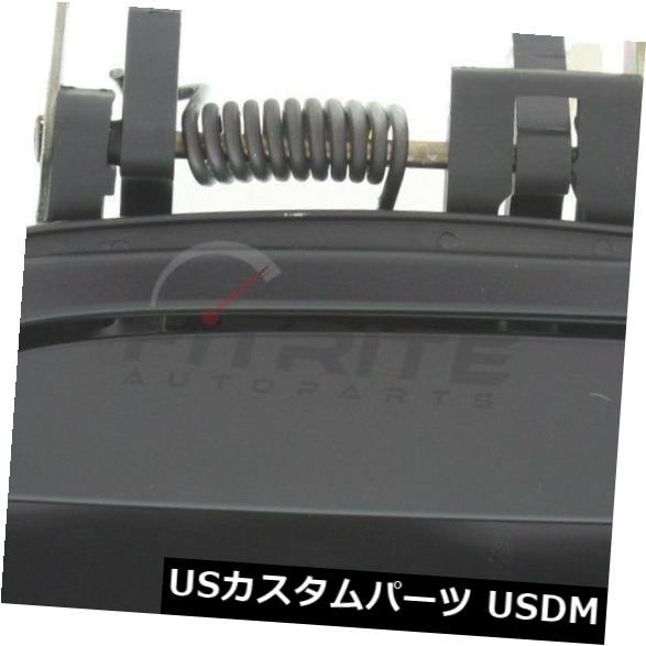 ドアノブ ドアハンドル 2000-04 SUBARU LEGACY 61022AE11AVWのためにプライミングされた新しい後部左外装ドアハンドル NEW REAR LEFT EXTERIOR DOOR HANDLE PRIMED FOR 2000-04 SUBARU LEGACY 61022AE11AVW