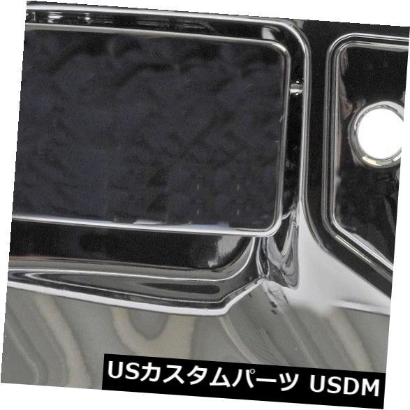 ドアノブ ドアハンドル ドアの外側ハンドル - ハンドル - 外装ドア - 刻まれた正面左ドーマン91099 Outside Door Handle-Handle - Exterior Door - Carded Front Left Dorman 91099