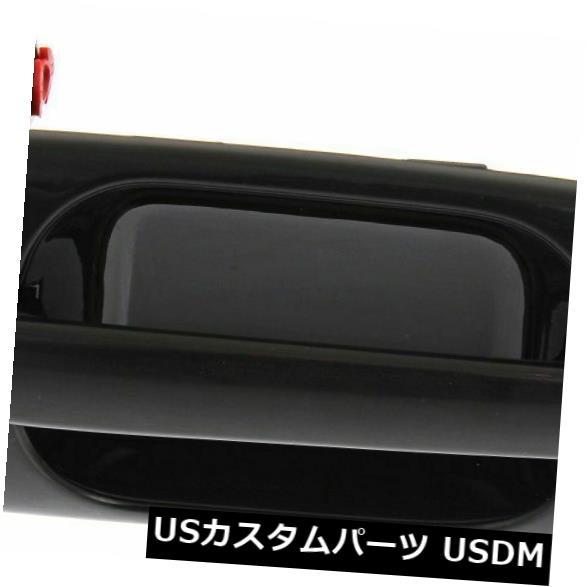 ドアノブ ドアハンドル 新しいリアRHサイドW / OキーホールエクステリアドアハンドルにフィットホンダCR-V HO1521105 New Rear RH Side W/O Keyhole Exterior Door Handle Fits Honda CR-V HO1521105