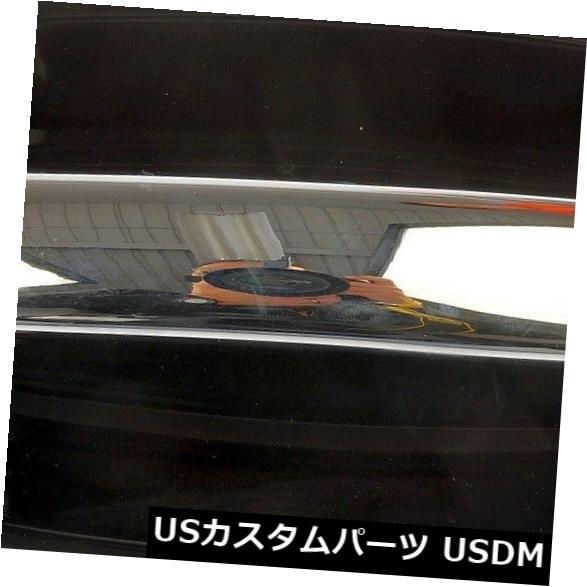ドアノブ ドアハンドル 外側ドアハンドル - 外扉 - 箱入り前面右ドーマン80548 Outside Door Handle-Handle - Exterior Door - Boxed Front Right Dorman 80548