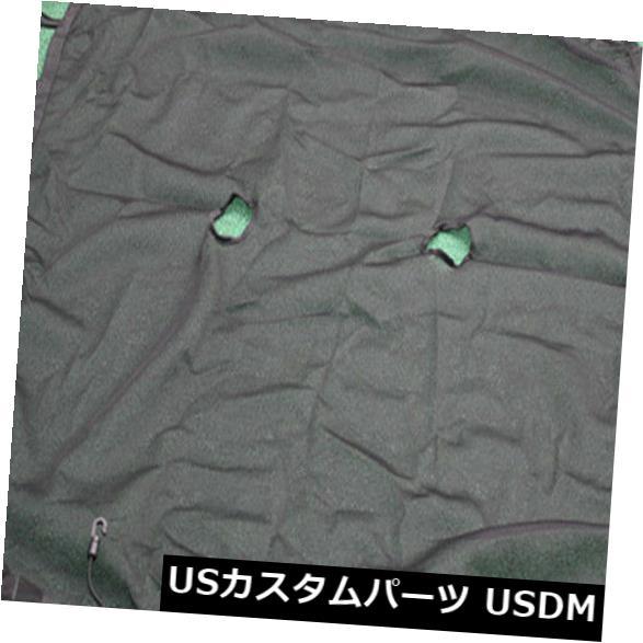 メッシュトップカバー サンシェードUVプロテクションメッシュトップカバーフィットジープラングラーJK 4ドア07-17 Sunshade UV Protection Mesh Top Cover Fit Jeep Wrangler JK 4 Door 07-17