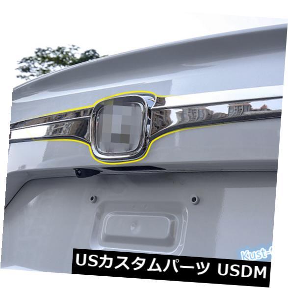 4X Chrome Exterior Door Handle Cover Trim For 2013 14 2015 Honda Accord Sedan