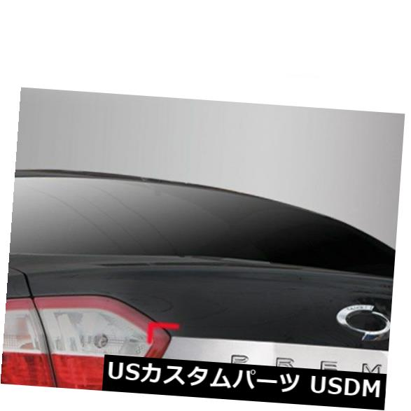 トランクリッドガーニッシュ 10+ルノーフルエンスSM3のためのクロムトランクのふたハンドルの飾り付けの形成のトリムカバー Chrome Trunk Lid Handle Garnish Molding Trim Cover for 10+ Renault Fluence SM3