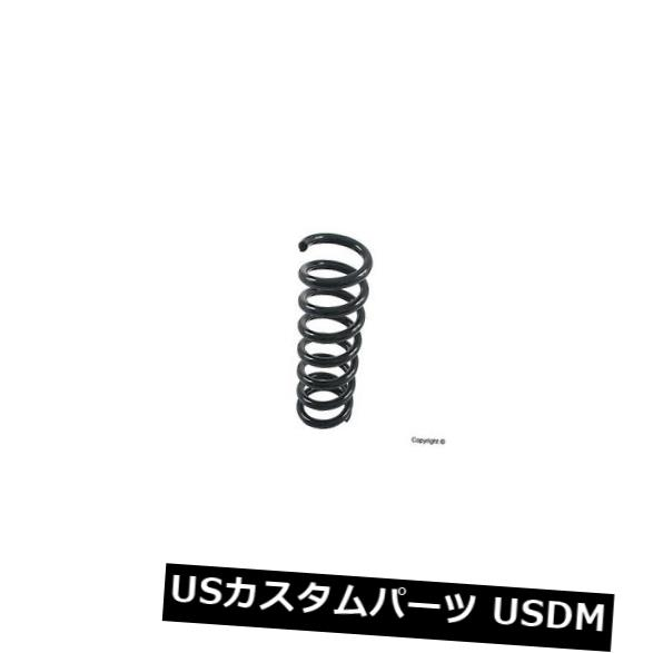 Coil Spring Rear WD Express 380 33050 316