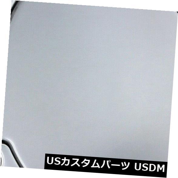 USメッキパーツ すべての販売6101Pレーススタイルビレット燃料ドアは12-14 GMC Sierra 2500/3500 HDに適合 All Sales 6101P Race Style Billet Fuel Door Fits 12-14 GMC Sierra 2500/3500 HD