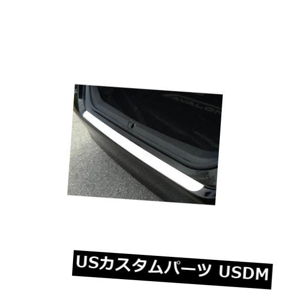 USメッキパーツ 洗練されたリアバンパートリムアクセント1個(適合:2019トヨタアバロンセダン) Polished Rear Bumper Trim Accent 1pc (fits: 2019 Toyota Avalon Sedan)