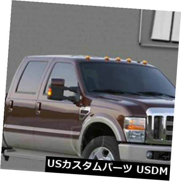 USメッキパーツ MP-775マーキーポリッシュドSSクロームピラーポスト MP-775 Marquee Polished SS Chrome Pillar Post