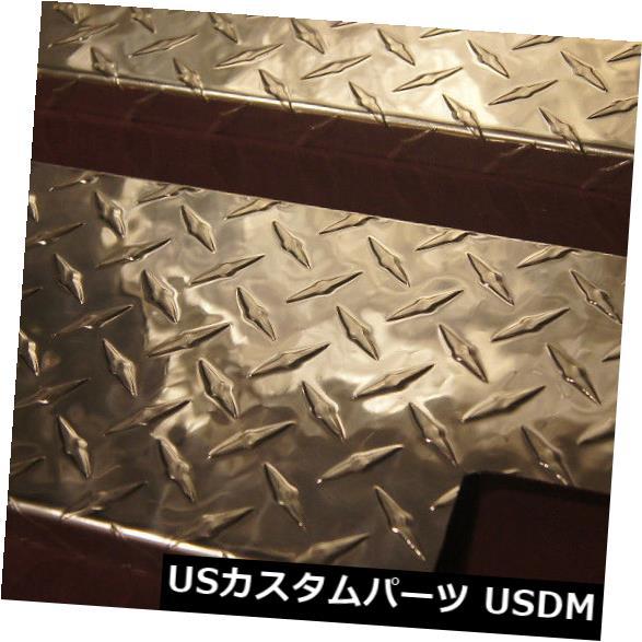 USメッキパーツ CJ7 CJ-7ジープ研磨ダイヤモンドプレート6
