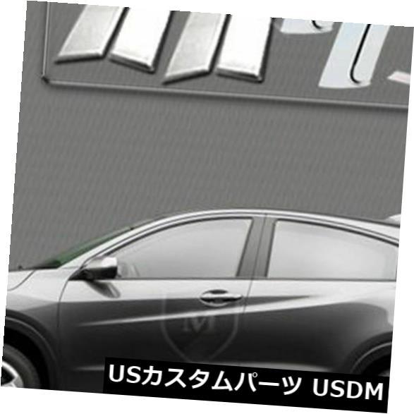 USメッキパーツ MP-893マーキーポリッシュドSSクロームピラーポスト10 PC MP-893 Marquee Polished SS Chrome Pillar Post 10 PC