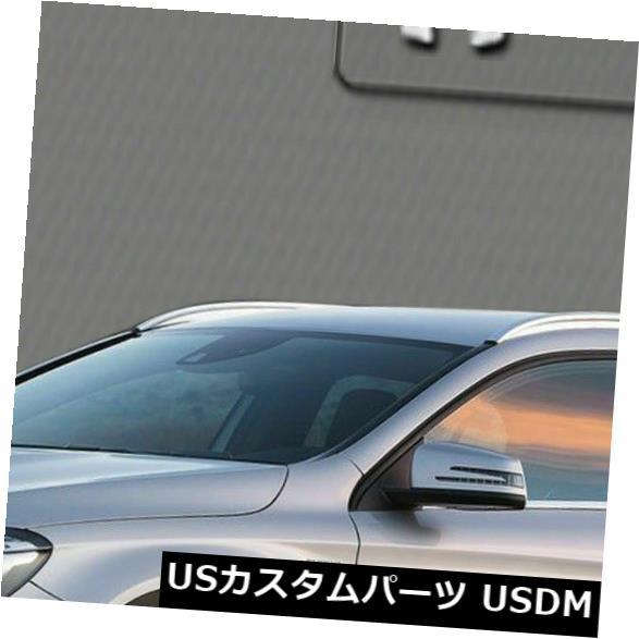 USメッキパーツ 15-17 GLAクラスマーキーオートMPP-917ポリッシュドSSピラーポスト6個に適合 Fits 15-17 GLA Class Marquee Auto MPP-917 Polished SS Pillar Posts 6 Pcs