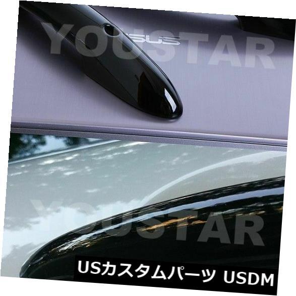 車用品 バイク用品 >> パーツ 外装 エアロパーツ 蔵 その他 USメッキパーツ MINI JCW 期間限定お試し価格 Cooper S F56 for Door BLACKドアハンドルカバー Handle F57 DELUXE X2 Covers GLOSS BLACK COMFORT用デラックスX2 COMFORT