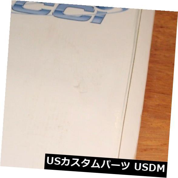 USメッキパーツ 2009 2010 2011日産マキシマの新しい高研磨S / Sピラーポストカバー New High Polished S/S Pillar Post Covers for 2009 2010 2011 Nissan Maxima
