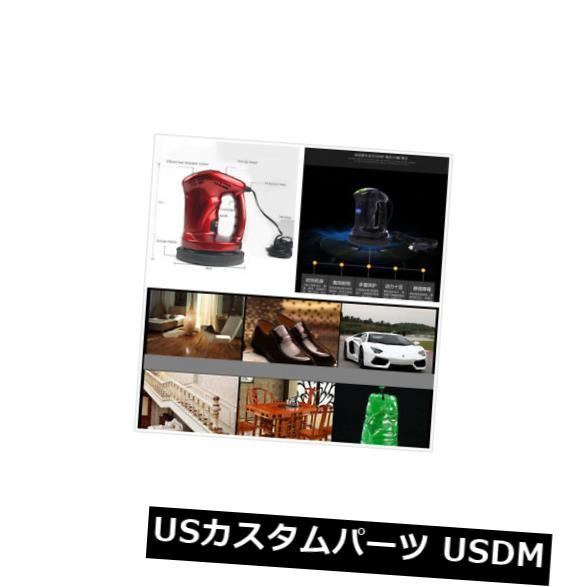 USメッキパーツ ミニ車研磨ワックスポータブルケアサンダーツール電気12 v 80 w Mini Car Polishing Waxing Machine Portable Care Sander Tool Electric 12V 80W