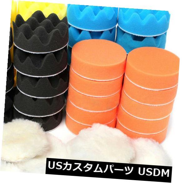 USメッキパーツ 75Pcs 80mm 3