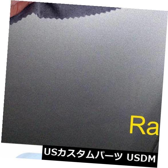 USメッキパーツ 普遍的な自動車のスクラッチペイント修理ナノクロス再利用可能な研磨BLKを削除します Universal Auto Car Scratch Paint Repair Remove Nano Cloth Reusable Polishing BLK