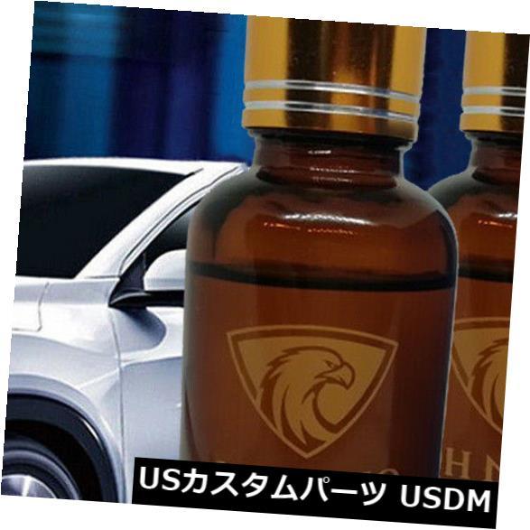 USメッキパーツ 9Hナノセラミックコーティングガラス液体疎水性カーケアワックスポリッシュキット30ml 9H Nano Ceramic Coating Glass Liquid Hydrophobic Car Care Wax Polish Kit 30ml