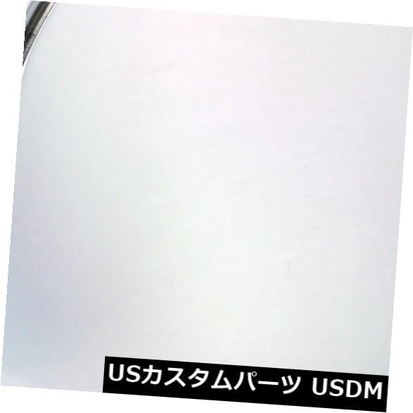USメッキパーツ 2001-2006シボレーシルバラード1500 HD燃料フィラードアのすべての販売 All Sales For 2001-2006 Chevrolet Silverado 1500 HD Fuel Filler Door