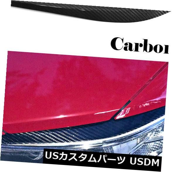 アイライン BMW M2 F22 F23 220i 228i M235i 2D 14-18用カーボンヘッドライトカバーアイブロウ Carbon Headlight Cover Eyebrow For BMW M2 F22 F23 220i 228i M235i 2D 14-18