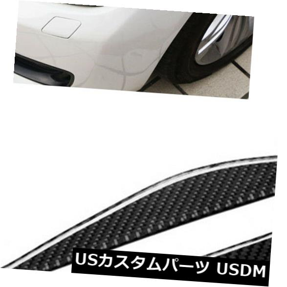 アイライン BMWフロントヘッドランプ眉毛3シリーズ用2個ヘッドライト眉毛まぶたステッカー 2Pcs Headlights Eyebrows Eyelid Sticker For BMW Front Headlamp Eyebrows 3 Series
