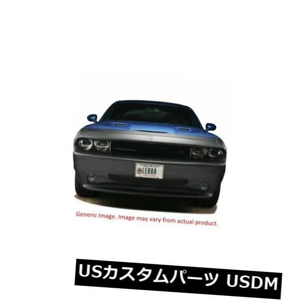新品 Lebra 55999-01カスタムフロントエンドカバーブラックビニール Lebra 55999-01 Custom Front End Cover Black Vinyl