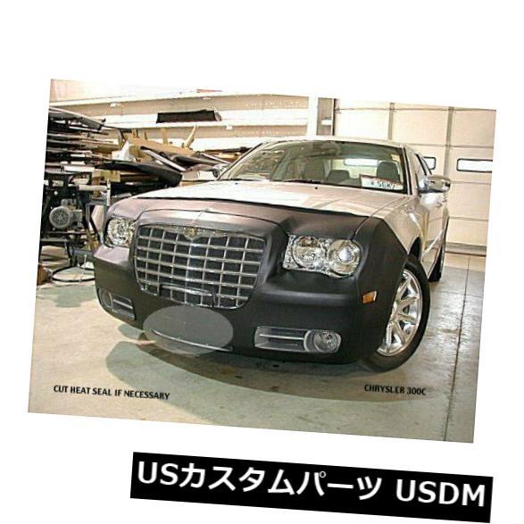 新品 クライスラー300Cワッシャーなし2005-2010ブラ551022-01用LeBraフロントエンドカバー LeBra Front End Cover for Chrysler 300C No Washers 2005-2010 Bra 551022-01