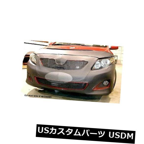 新品 トヨタカローラS XRS 09-10フロントエンドカバーフードマスク551174-01のLeBra LeBra for Toyota Corolla S XRS 09-10 Front End Cover Hood Mask 551174-01