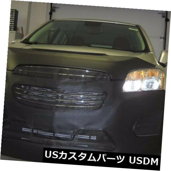 新品 Lebraフロントエンドマスクカバーブラジャーは2013-2016シボレートラックス13-16に適合 Lebra Front End Mask Cover Bra Fits 2013-2016 Chevrolet Trax 13-16