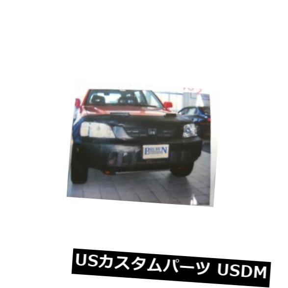 新品 レブラフロントエンドマスクカバーブラフィットHONDA CR-V CRV 1997-2001 Lebra Front End Mask Cover Bra Fits HONDA CR-V CRV 1997-2001