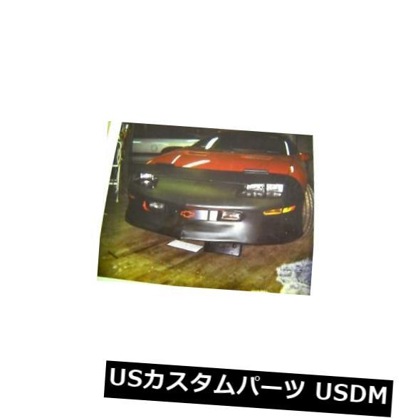 新品 レブラフロントエンドマスクカバーブラジャーシボレーシェビーカマロRSのみ1996 1997 Lebra Front End Mask Cover Bra Fits Chevrolet Chevy Camaro RS Only 1996 1997
