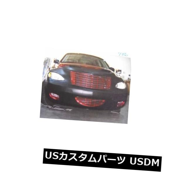 新品 レブラフロントエンドマスクブラフィット2001 2002 2003 2004 2005クライスラーPTクルーザー Lebra Front End Mask Bra Fits 2001 2002 2003 2004 2005 CHRYSLER PT CRUISER