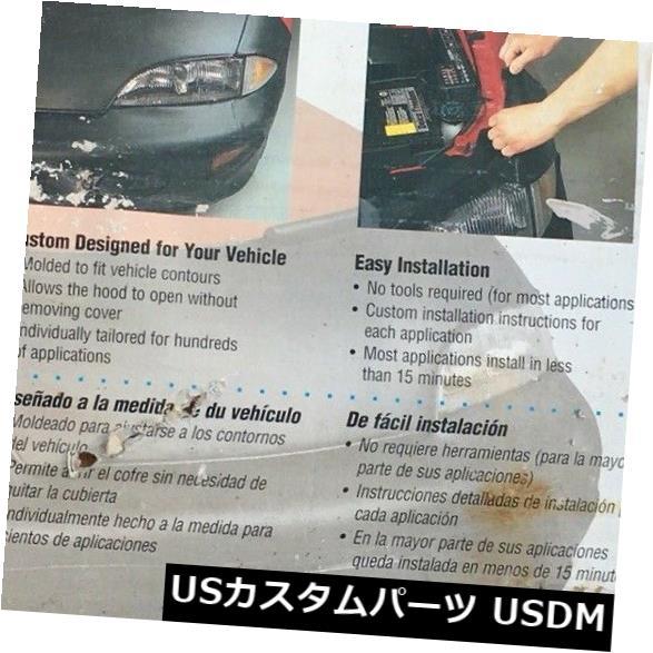新品 LeBraフロントエンドBra-Z28モデル:55680-01はシボレーカマロ(1998-2002)に適合-新規 LeBra Front End Bra-Z28 Model: 55680-01 fits Chevrolet Camaro (1998-2002) - New