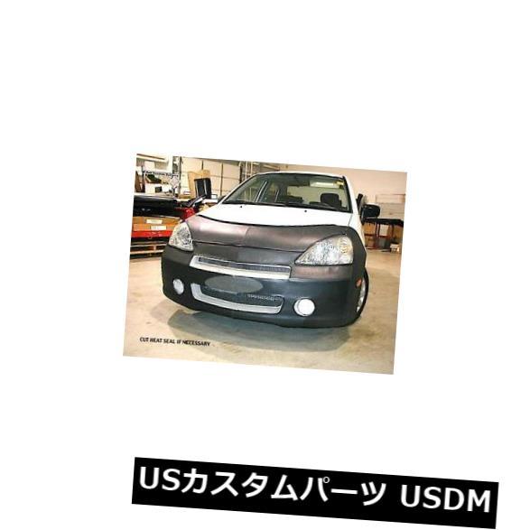 新品 レブラフロントエンドマスクカバーブラジャーはスズキエリオセダンとSXワゴン2002-2004に適合 Lebra Front End Mask Cover Bra Fits SUZUKI Aerio Sedan and SX Wagon 2002-2004