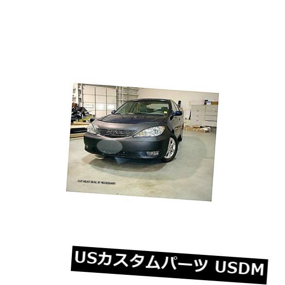 新品 レブラフロントエンドマスクカバーブラジャーフィット2005-2006 05 06トヨタカムリセダンのみ Lebra Front End Mask Cover Bra Fits 2005-2006 05 06 TOYOTA CAMRY Sedan Only